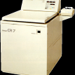 CR7 Large-Capacity Refrigerated Centrifuge